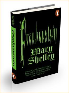 Frankenstein mock-up 1